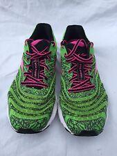 Mizuno Sneakers Women's Wave Sayonara 2 Green Flash/Electric US Sz 9.5