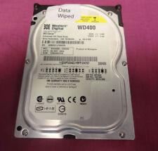 Discos duros internos Western Digital IDE para ordenadores y tablets para 40GB