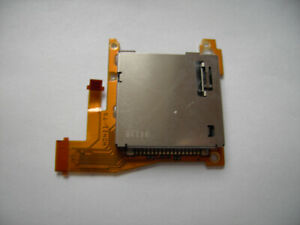 Nintendo Switch Lite Game Card Slot, Kartenslot Spiele Schacht Modul