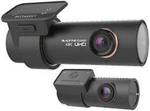 BlackVue DR900S-2CH 4K UHD + Full HD Dash Cam with Wi-Fi & Cloud 02927