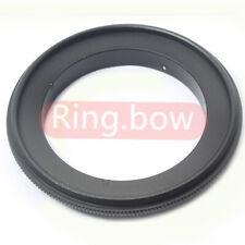 52mm Lens Macro Reverse Adapter Ring For PentaxCamera