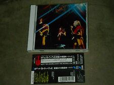 Mott The Hoople Live Japan CD