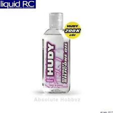 Xray 106621 Hudy Ultimate Silicone Oil 200 000 Cst - 100ml