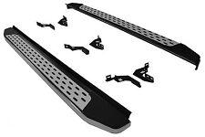 Side Steps Running Boards Nerf Bars for Acura MDX 2014 2015 2016 2017