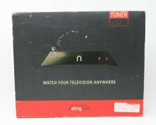 Slingbox Tuner #SB220-100 NEW Unused in Sealed Box Hook to Phone or Computer