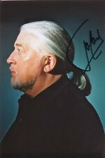 "Deep Purple Jon Lord 1941-2012 genuine autograph 5""x7"" photo signed IN PERSON"