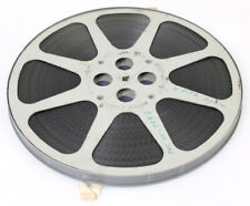 White Devil 16mm Movie Film 1600-2000 F7 in Can