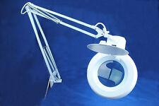 Magnifying Lamp Light 5 Diopter Mag Daylight Bulb Beauty Hobby Dental V5200