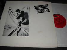 JIMMY PURSEY SHAM 69 lp imagination camouflage '80 orig punk vinyl oop rare