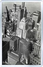NEW YORK MANHATTAN 1935 FRIDGE MAGNET IMAN NEVERA