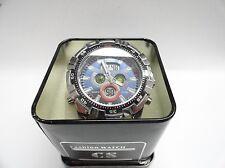 Orologio uomo CS COLLECTION acciaio cronografo -813/VE-