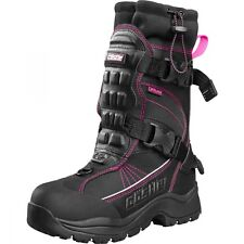 Castle Womens  Barrier 2 Boot Magenta sizes 7