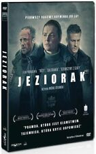 JEZIORAK - BOOKLET DVD