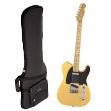FENDER Road Worn 50's Telecaster Electric Guitar Maple Fretboard Blonde
