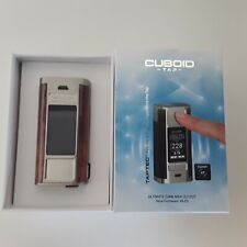 E-Zigarette Akkuträger Joyetech Cuboid Tap