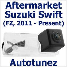 Car Reversing Camera Rear View Parking For Suzuki Swift FZ 2011-Present Reverse