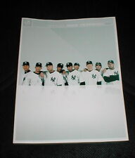OFFICIAL 2006 NEW YORK YANKEE'S YEARBOOK 503 PAGES, PICTURES, STATS & MORE