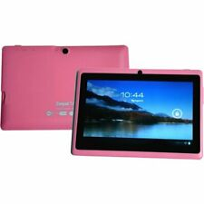 Worryfree Gadgets Zeepad 7.0 Touch Screen Android Tablet (Pink)