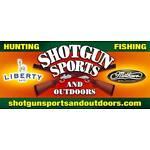 SHOTGUN SPORTS and OUTDOORS