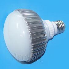 E27 24W Natural White LED Light Globe Lamp Bulb Super Bright energy saving 110V