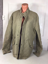 BARBOUR Equestrian Jacket Womens Large