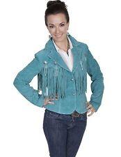 Women's Leather Basic Jackets