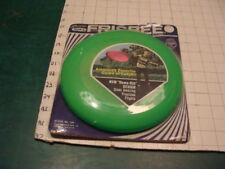 ORIGINAL -- unused -- 1970 -- WHAM-O mfg -- FRISBEE - Green - #132