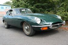 Coupe Left-hand drive Jaguar Classic Cars