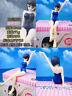 New Anime Sword Art Online Kirigaya Suguha PVC Figure Toys