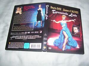 TYRANNISCHE LIEBE (1955) - Doris Day / James Cagney