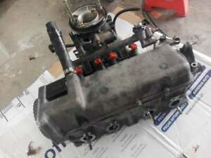 Fiat Punto 75 cylinder head complete 176A8000 (1993-1999)