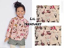 NEXT Novelty/Cartoon Clothing (0-24 Months) for Girls