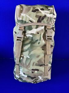MTP PLCE Compatible British Army ECM Side Pouch Karrimor SF Clam Shell