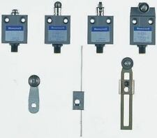 IP65 Limit Switch Plunger, NO/NC, 250V