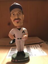 Randy Johnson Arizona diamondbacks Yankeesgiants 2001   bobblehead Mlb baseball