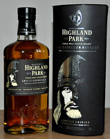 Highland Park <Leif Eriksson Release> Limited Edition Single Malt Scotch Whisky