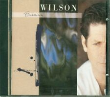 Brian Wilson - Same S/T On Sire Germany (Beach Boys) Cd Perfetto Spedito in 48 H