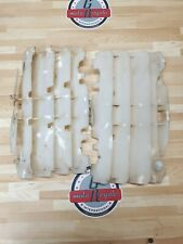 Yamaha YZ250F 2007 Left right radiator louver grille deflector 2S2-2172A-70-00