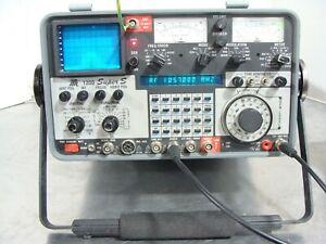 IFR 1200 Super S (1200S, 1200SS) Communication Service Monitor / Radio Analyzer