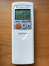 Mitsubishi MSZ-GB35VA, MSZ-GB50VA Air Conditioner Remote Control WARRANTY