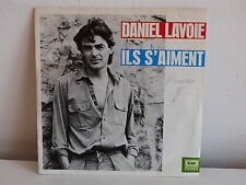 DANIEL LAVOIE Ils s aiment 2001417
