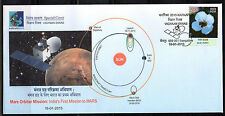 india special cover vigyaan diwas mars orbiter mission 2015   d5