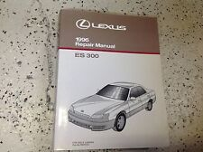 1996 LEXUS ES300 ES 300 Service Shop Repair Workshop Manual NEW