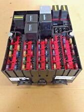 FORD FIESTA MK6 FUSEBOX FUSE BOX RELAYS FUSES 2S5T-14401-BEF