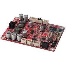 Dayton Audio KAB-215 2x15W Class D Audio Amplifier Board with Bluetooth 2.1