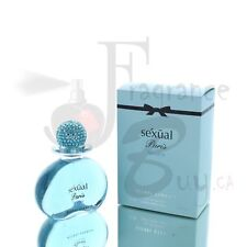 Michel Germain Sexual Paris Tendre EDP W 125ml Boxed