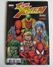 X-TREME X-MEN - N° 12 - Second front - MARVEL FRANCE