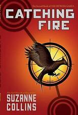 Catching Fire by Suzanne Collins (Paperback / softback, 2014)
