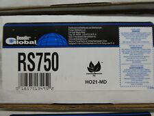 BRAND NEW BENDIX GLOBAL REAR BRAKE SHOES RS750 / 750 FITS 00-02 TOYOTA COROLLA