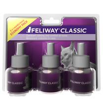 Feliway Classic Refill 3 Pack, Premium Service, Fast Dispatch